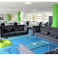BP Antonine House, Falkirk - Office Fitout
