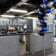 Aerial Adventures, East Kilbride - Fit Out