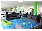 Antonine House Fit-Out