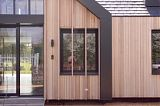 Architect Select Western Red Cedar