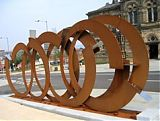 Public Seating Architectural Metalwork Suppliers