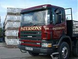 Patersons of Greenoakhill Ltd