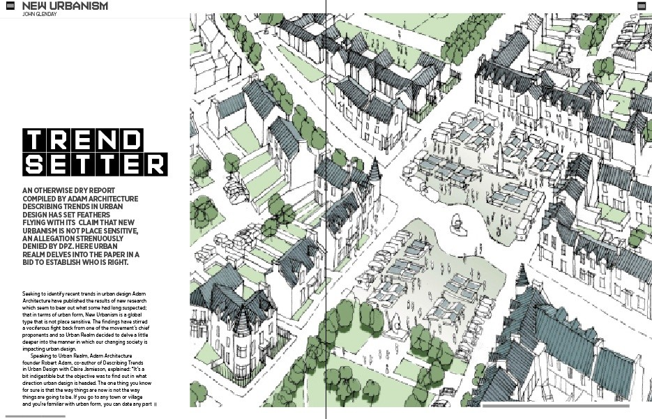 urban design thesis report Nine credits of complementary coursework round out the fall and winter terms along with project preparation, in which students develop the strategy for a major independent project urban design and housing research report to be completed in the summer term.