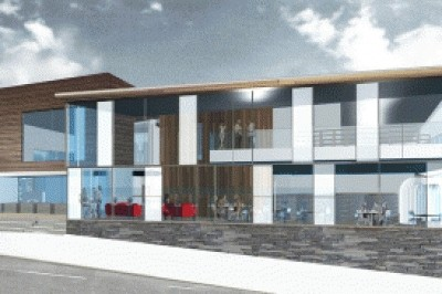 Ogilvie commence work on Bathgate civic centre : April 2010 : News ...