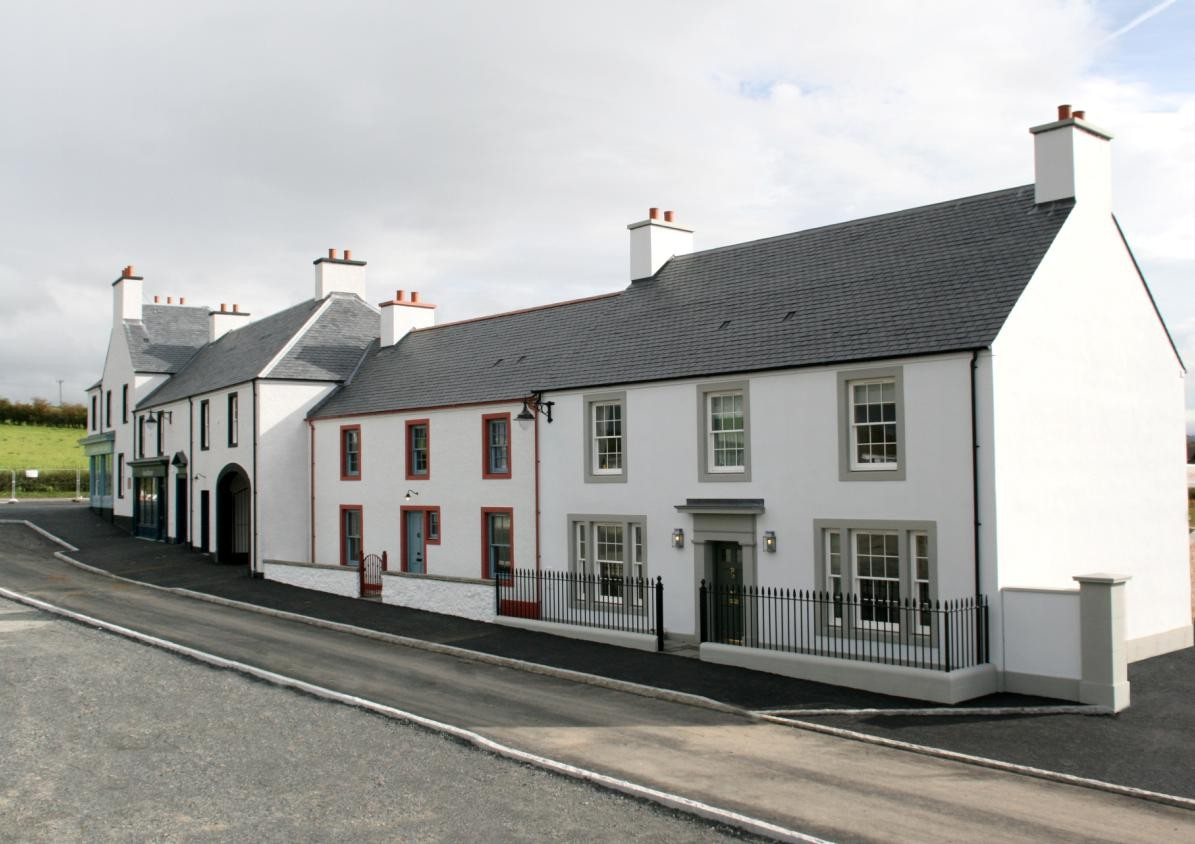 New Build Homes East Ayrshire