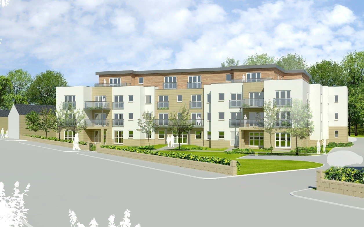 Portobello retirement homes launched december 2012 for Retirement house