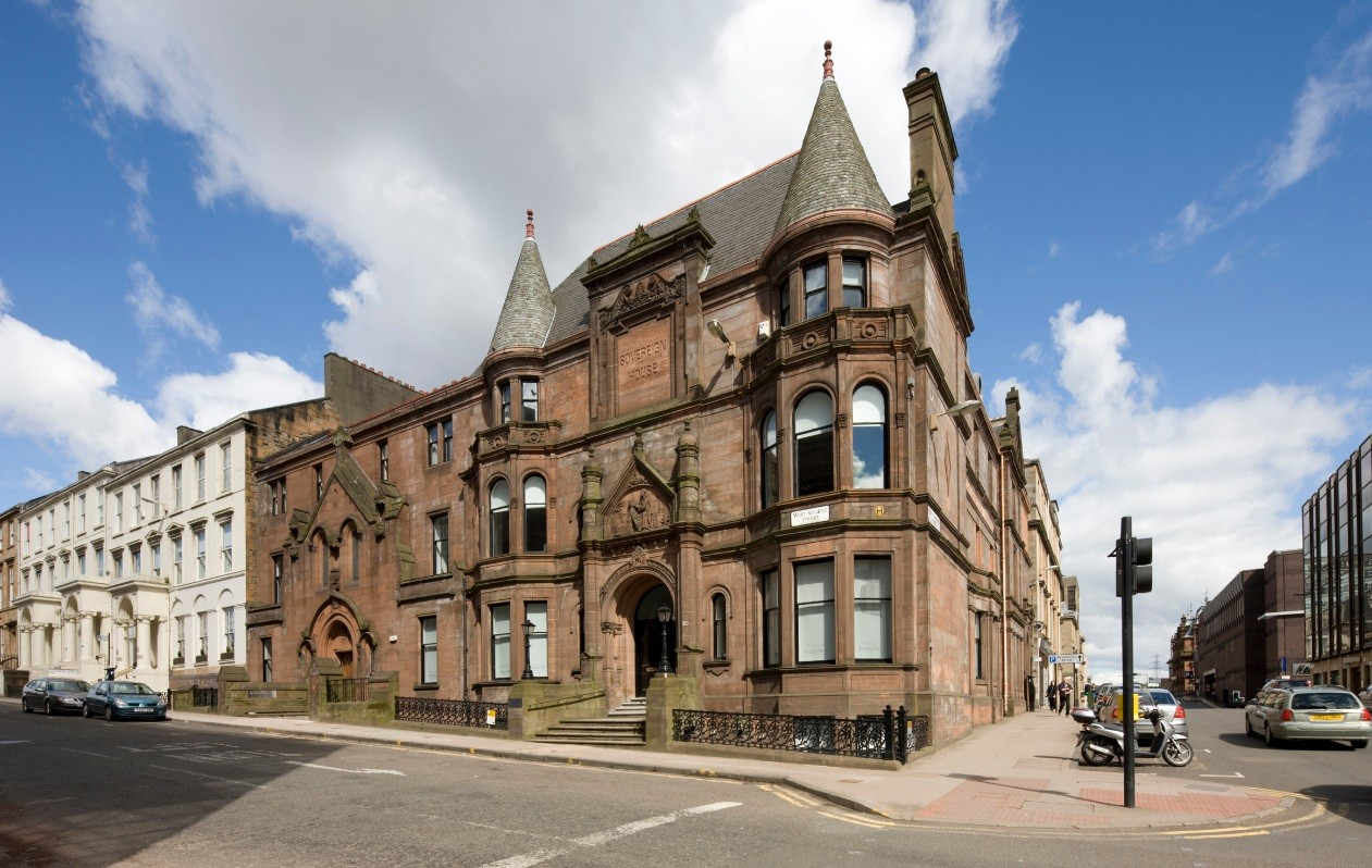 Lda design launches new scotland office march 2013 for Design consultancy glasgow