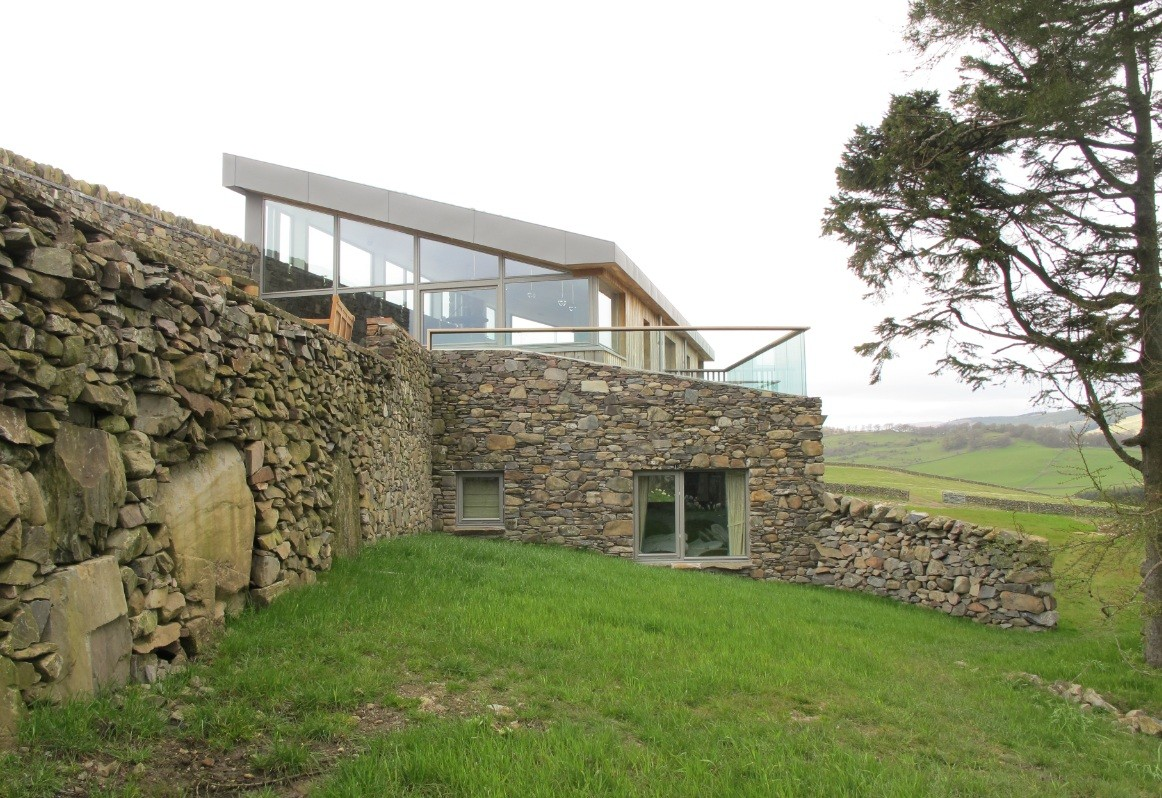 Self Sufficient Dumfries Galloway Farmhouse Unwrapped
