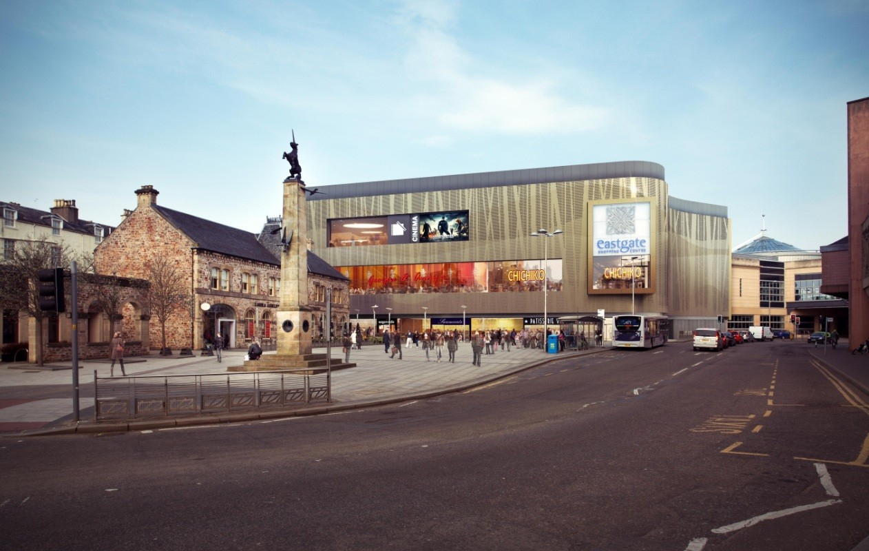 Eastgate shopping centre is the home of trendy shopping, impressive restaurants, fashion stores and a whole lot more.