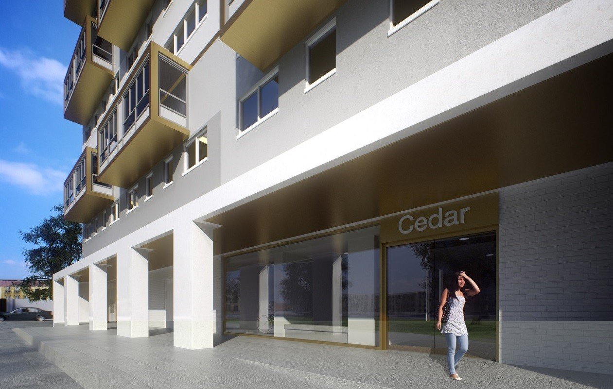 Glasgow High Rises In Line For Energy Efficient Makeover
