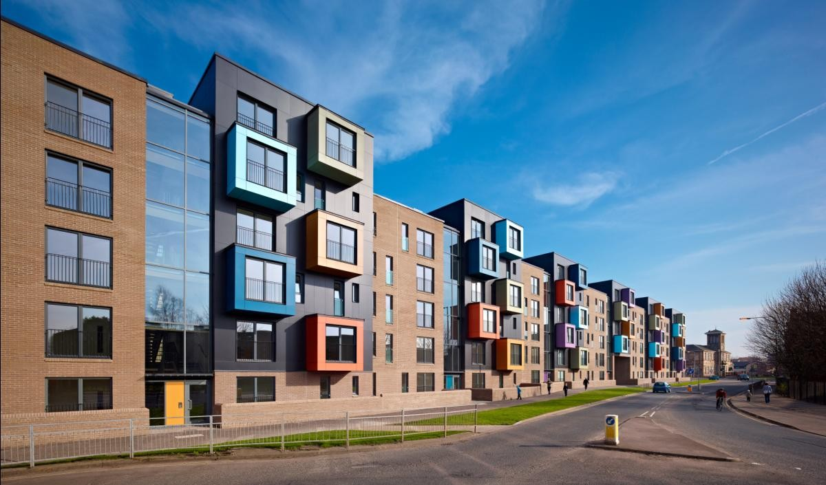how to rent from housing association