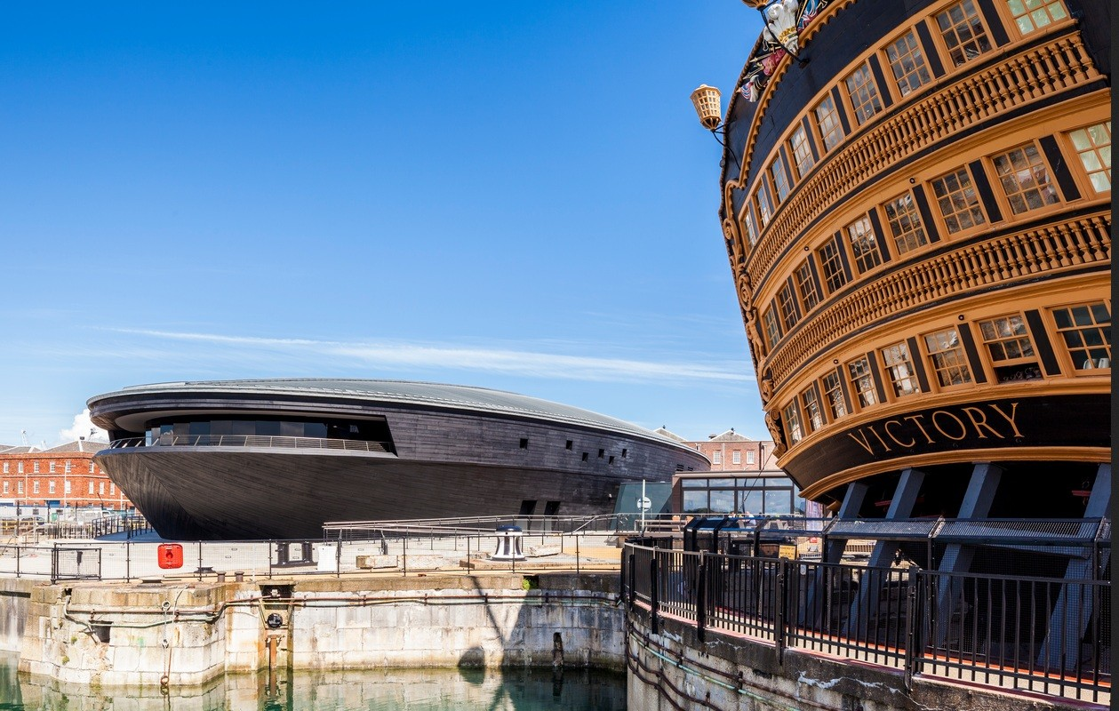Mary Rose Museum Opens Its Doors May 2013 News