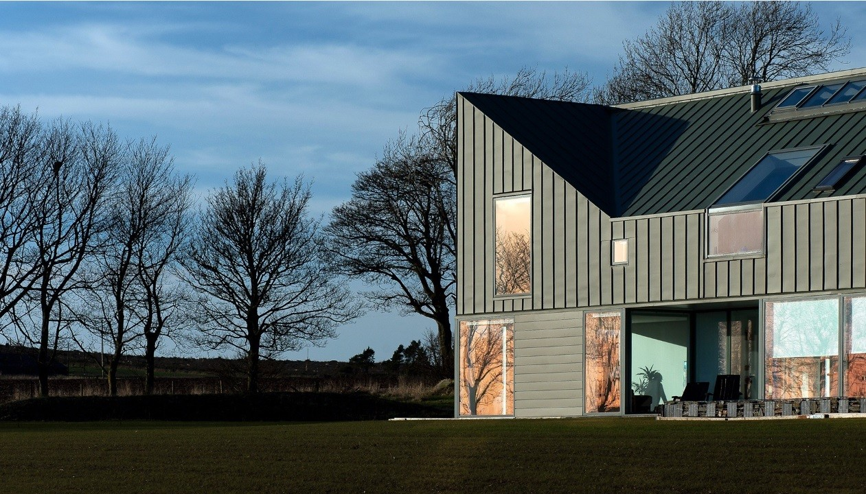 Rias announce 2016 award winners june 2016 news for Architecture zinc