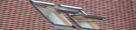FAKRO FPP-V, FPU-V and PPP-V preSelect roof windows