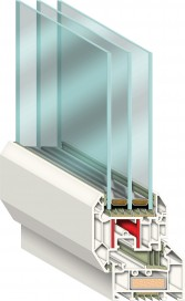 Sidey's Solartherm® & SolarthermPlus® Windows